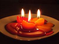 Gut gemocht Kerzenwachs entfernen- mit diesen Tipps klappt's! YU67
