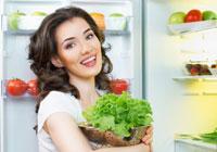 Kühlschrank Geruchsneutralisierer : Kühlschrank abtauen so wird s gemacht