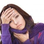 Hausmittel gegen Mandelentzündung