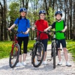 gelenkschonendes fahrrad fahren