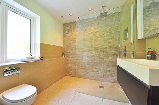 Badezimmer planen