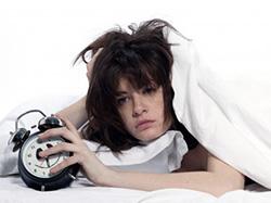Schlafstörungen oder Schlafprobleme?