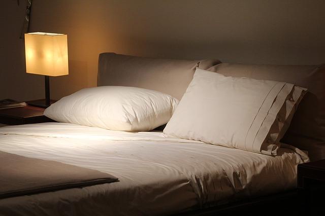 20 Einrichtungstipps für Ihr Schlafzimmer