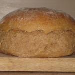 Brot selbst gemacht