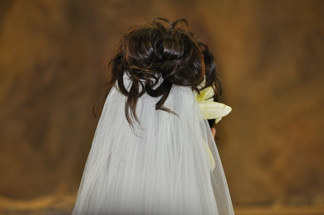 Ideen Und Tipps Fur Brautfrisuren Fur Alle Haarlangen