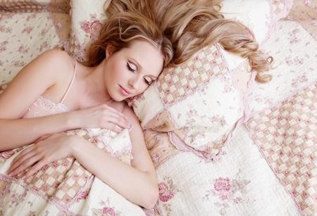 Bettwäsche pflegen