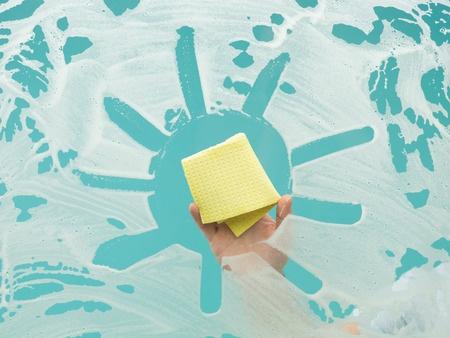 fenster putzen leicht gemacht mit unseren tipps. Black Bedroom Furniture Sets. Home Design Ideas