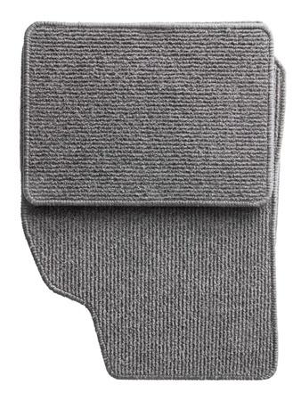 Fußmatten fürs Auto