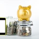 Geld sparen beim Online-Einkauf