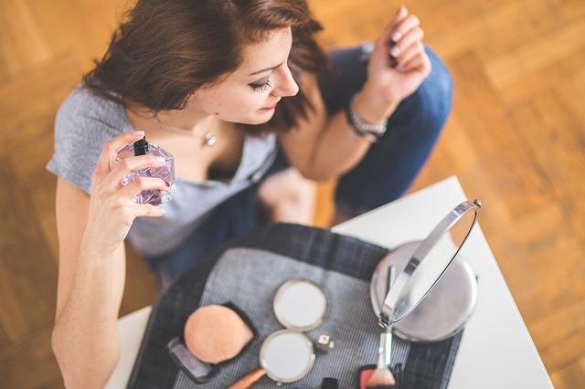 das richtige Parfüm finden