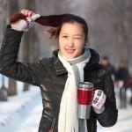 gesund und fit durch den Winter