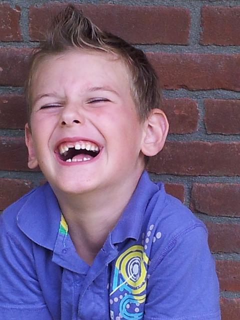 Zahnfehlstellungen bei Kindern