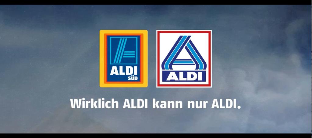 Werbespot Aldi