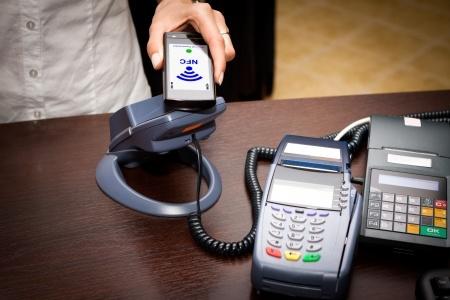 Bild Mobile Payment