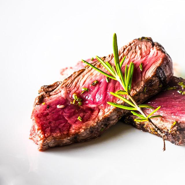 Bild Medium Steak