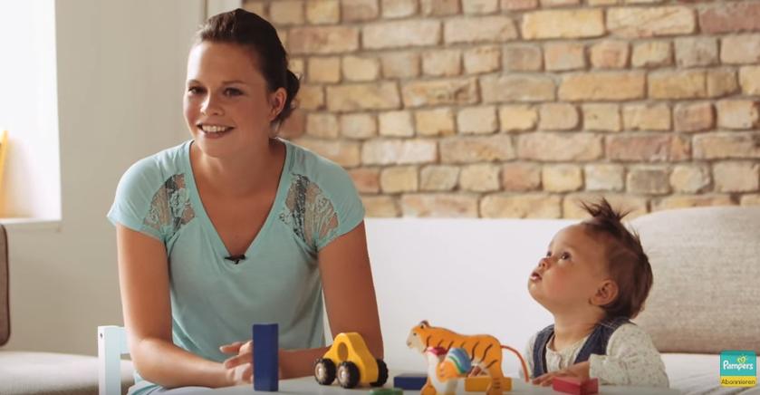 Pampers - Deutschland wird Kinderland